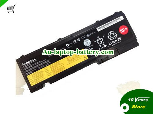 LENOVO T420S Battery 39Wh, 2.67Ah 14.6V Black Li-ion