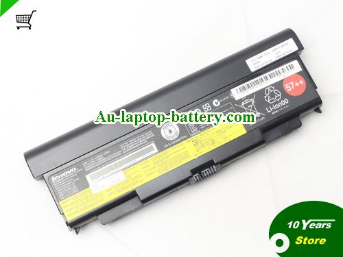 AU Genuine Lenovo 45N1152 45N1153 T440P T540P Battery 9 Cells 100Wh