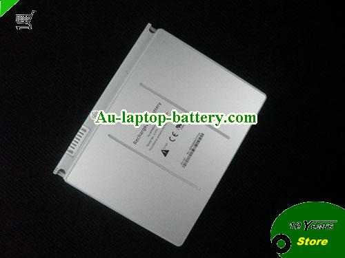 APPLE MacBook Pro 15 inch MA600 Battery 5800mAh, 60Wh  10.8V Silver Li-ion