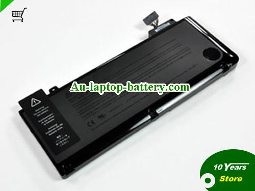 APPLE MacBook Pro 13-inch MB991-/A Battery 63.5Wh 10.95V Black Li-Polymer