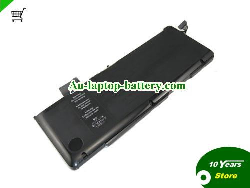 AU A1297 A1383 Replacement Laptop Battery For Apple MacBook Pro 17 MC226LL MC725LL
