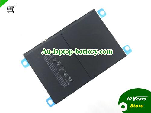 AU Li-Polymer A1484 Battery A1474 A1475 For Apple Ipad5 Ipad6 Series