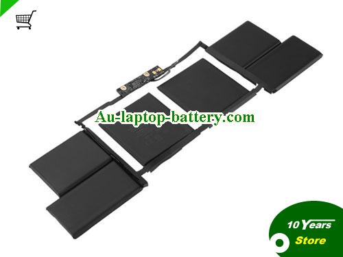 AU A1820 Battery Li-Polymer For Apple Notebook 11.4v 76wh