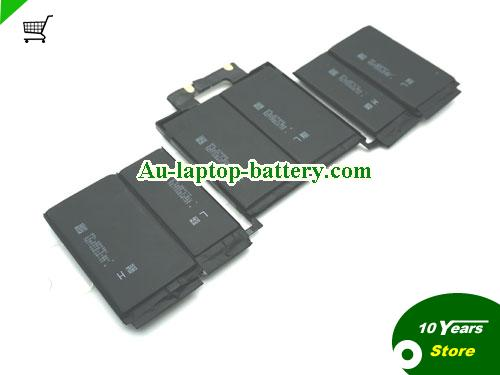 AU A1964 Battery Li-Polymer For Apple Laptop 11.41v 58wh