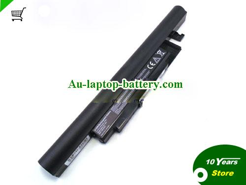 AU 4400mah A41-B34 Battery For MEDION MD98474 MD98562 series