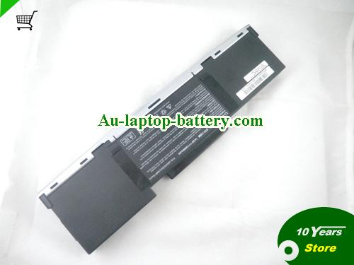 AU New and high quality  ACER Aspire 1610 Series, Aspire 1624LMi, TravelMate 244LC-XPP, Aspire 1612LM,  Black, 6600mAh 14.8V