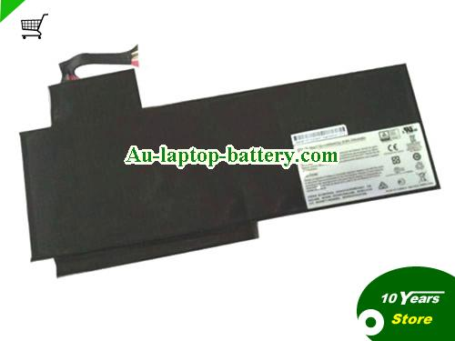 AU New MSI BTY-L76 Battery For MSI GS70 Laptop