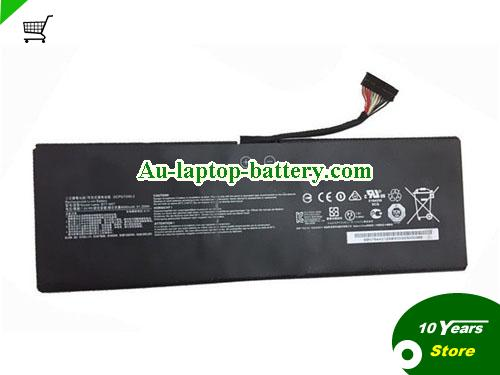 AU Genuine BTY-M47 Battery For MSI GS40 GS43VR Series Laptop