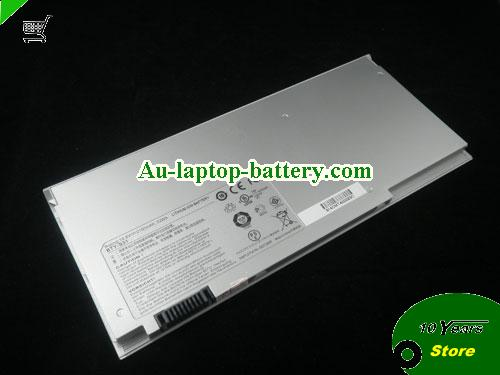 MSI X370 Series Battery 2150mAh 14.8V White Li-ion