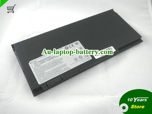 MSI X370 Series Battery 4400mAh 14.8V Black Li-ion