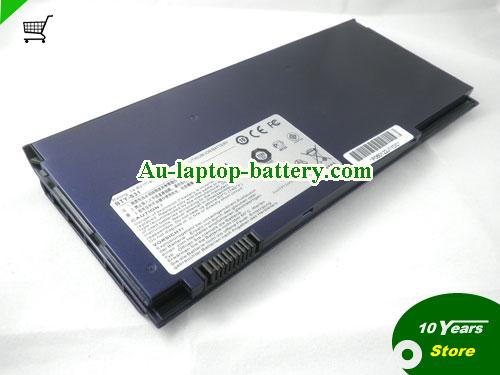 MSI X370 Series Battery 4400mAh 14.8V Blue Li-ion
