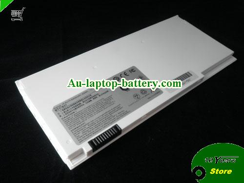 MSI X370 Series Battery 4400mAh 14.8V White Li-ion