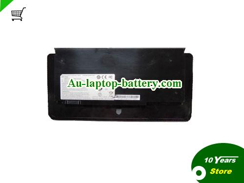 MSI X370 Series Battery 4300mAh 14.8V Black Li-ion