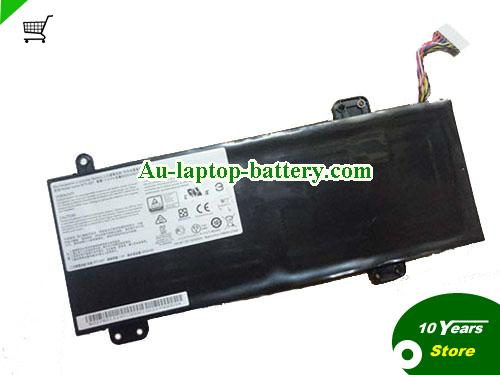 AU Genuine BTY-S37 Battery For MSI GS30 Series Laptop