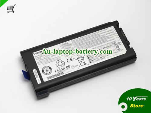 PANASONIC Toughbook CF-31 MK2 Battery 6750mAh, 69Wh  10.8V Black Li-ion