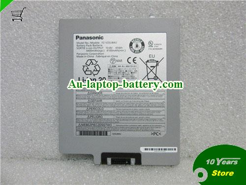 AU Panasonic FZ-VZSU84U Battery For Toughpad FZ-G1 series