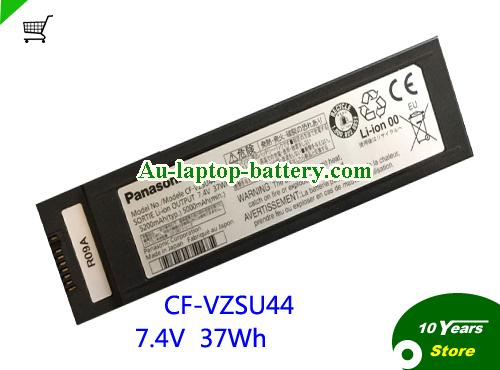 AU Genuine Panasonic CF-VZSU44 CF-VZSU44U Battery For CF-08 Toughbook