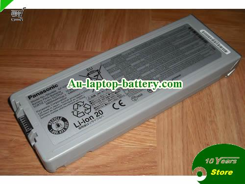 AU 70Wh CF-VZSU82U Battery For Panasonic CF-C2 Laptop