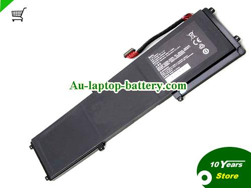 RAZER RZ09-0102 Battery 6400mAh, 71.04Wh  11.1V Black Li-lion