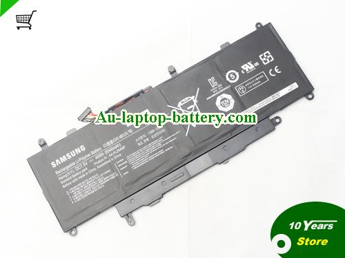 AU Genuine AA-PLZN4NP 1588-3366 Battery For SAMSUNG XE700T1A XE700T1C XQ700T1C Series 6549mah 49Wh