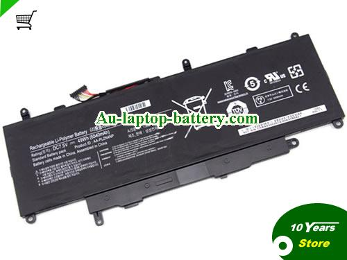AU New AA-PLZN4NP Replacement Battery For Samsung XE700T1A XE700T1C XE700T1C-A02AU Laptop