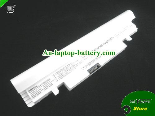 SAMSUNG AA-PB2VC6B Battery 4400mAh 11.1V White Li-ion