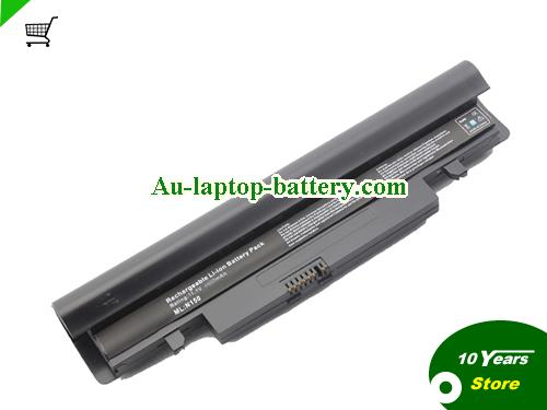 AU New Samsung N148 N150 N350 Series Laptop Battery AA-PL2VC6B AA-PL2VC6W Replacement