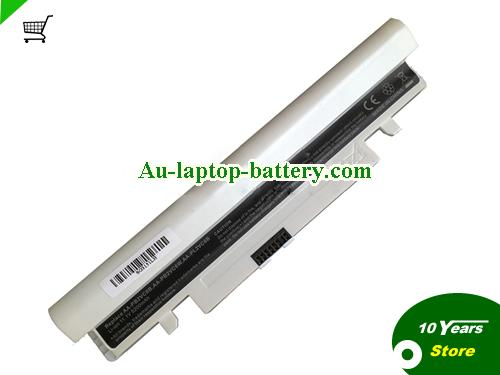 AU New Replacement Battery AA-PB2VC6W AA-PL2VC6B For Samsung N148 N150 Np-n148 Laptop
