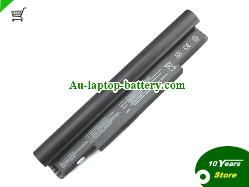 AU New Samsung Nc10 N110  Replacement Laptop Battery AA-PL8NC6W AA-PB6NC6E