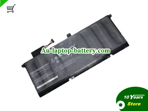 AU New AA-PBXN8AR Replacement Battery for Samsung 900X4B NP900X4B NP900X4C Laptop
