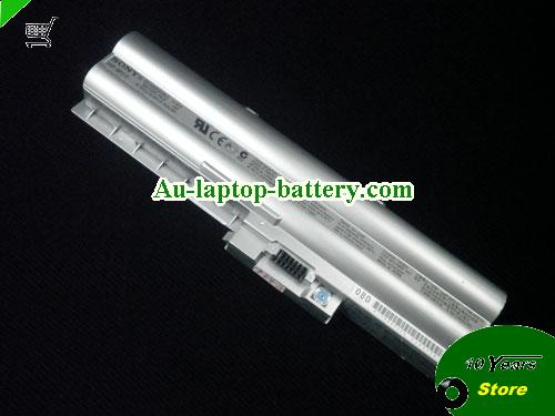 SONY VGP-BPS12 Battery 5400mAh 10.8V Silver Li-ion