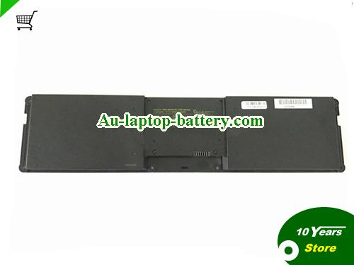 AU VGP-BPS27 Battery For Sony VGP-BPS27/B VGP-BPSC27 4000mah