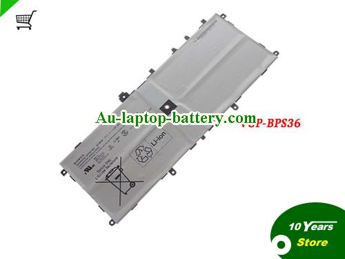 AU 48Wh VGP-BPS36 Battery For Sony SVD13211CG