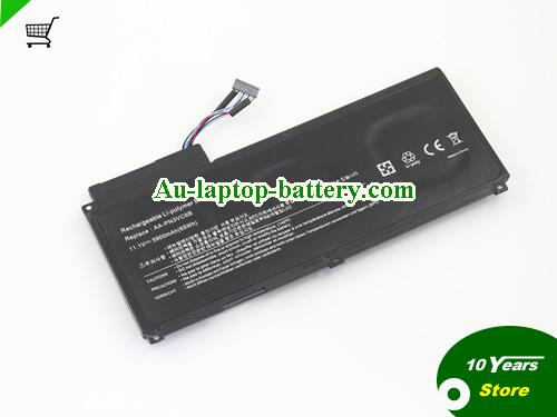 AU New AA-PN3VC6B BA43-00270A Replacement Battery For Samsung  QX 410-J01 QX 410-S02 QX410 Series Laptop