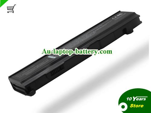 AU New Genuine PA3451U-1BRS 4cell Battery For Toshiba Satellite A100 A105 Satellite Pro M7 Laptop