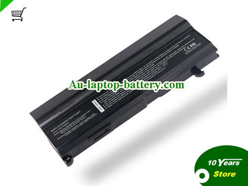 AU 10400mAh PA3451U-1BRS PA3465U-1BRS Batterry for TOSHIBA A100