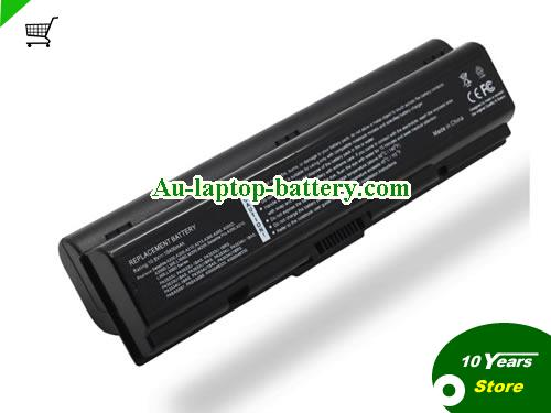 TOSHIBA Dynabook AX/55F Battery 8800mAh 10.8V Black Li-ion