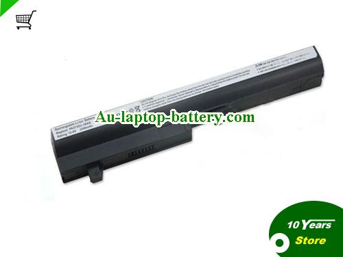 AU PA3731U-1BRS, PA3732U-1BAS for Toshiba Nb200 Series laptop battery, 2300mah, Black