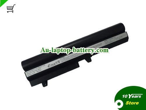 AU New PA3732U PA3733U-1BRS Replacement Battery For Toshiba Mini NB200 NB205-N2xx Series Laptop 5200mah