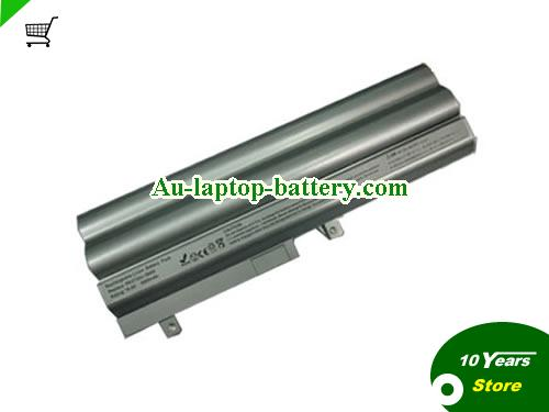 AU Toshiba PA3732U, PA3732U-1BAS, Satellite NB205, NB200 Battery 6900mAh 9-cell