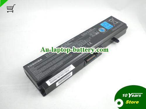 AU Genuine PA3780U-1BRS PABAS215 Battery For Toshiba Satellite T115 T135 T130-14U T115-S1100 Series Laptop 6-Cell