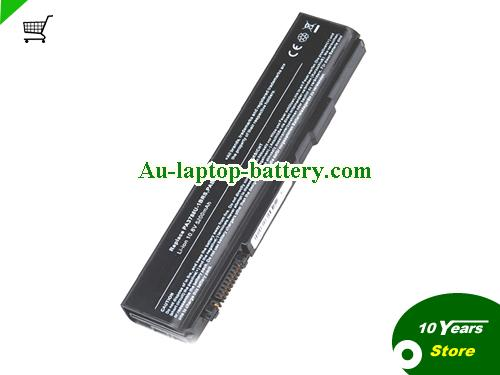 AU New TOSHIBA PA3788U-1BR PA3787U-1BRSS Replacement Laptop Battery For Toshiba Satellite Pro S500 Tecra A11 Series Laptop