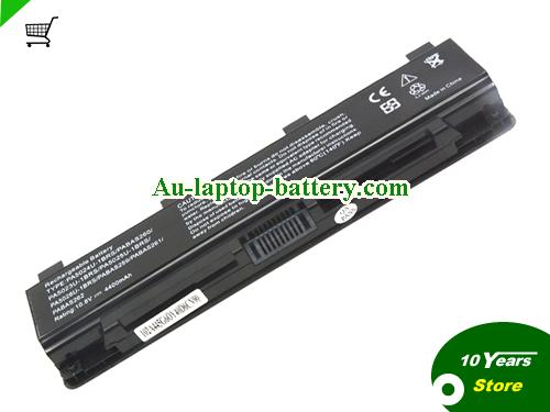 TOSHIBA Dynabook Satellite B352/W2JF Battery 5200mAh 10.8V Black Li-ion