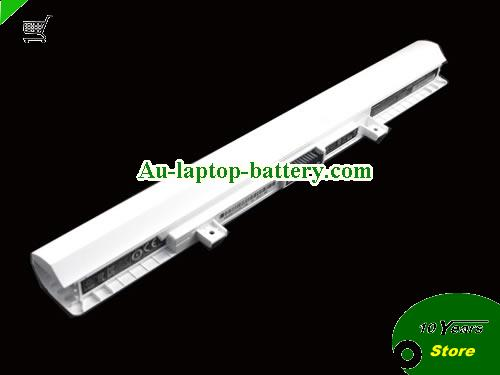 AU TOSHIBA PA5186U-1BRS Toshiba Satellite C50-B White Laptop Battery