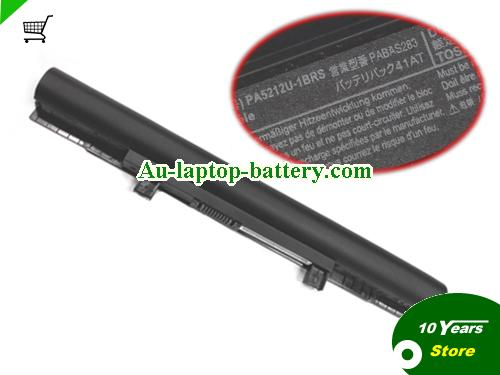 AU Toshiba PA5212U-1BRS Laptop Battery 45Wh 14.8V