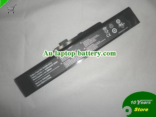 ADVENT S40-3S4400-G1L3 Battery 4400mAh 10.8V Black Li-ion