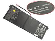 Genuine ACER AC16B7K Battery For V5-572 V5-573 Laptop