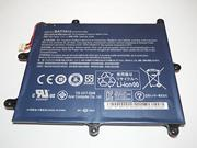 BAT1012 BAT-1012 Battery for Acer Iconia Tab A200 A210 A520 Tablet PC BT.00203.011 KT.00203.002 3280mAh