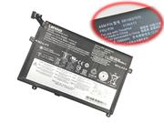 New Genuine 01AV413 01AV412 Battery For Lenovo ThinkPad E470 E475 Laptop