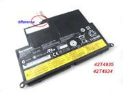 Original Laptop Battery for  44Wh IBM 42T4935, 42T4934,